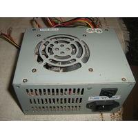Блок питания компьютера FSP 145-61QW в сборе со жгутами