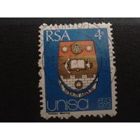 ЮАР 1973 герб университета