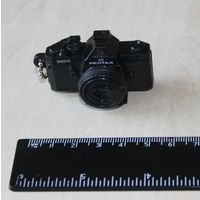 Миниатюрный фотоаппарат для кукол