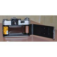 Фотокамера - фотоаппарат Зенит-Е