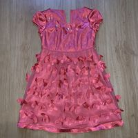 Нарядное платье дд, рост 122-128