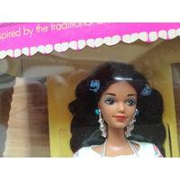 Барби, Native American Barbie 1992