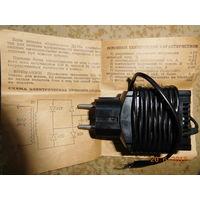 Блок питания Электроника Д2-10