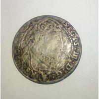Шостак (6 грошей) 1625