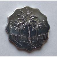 Ирак 10 филсов, 1981 5-13-10