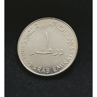 1 дирхам 2005 ОАЭ Объединенные Арабские Эмираты #06