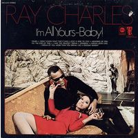 Ray Charles - I'm All Yours-Baby - LP - 1969