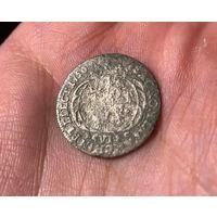 Шостак - 6 грошей - Август III Саксонский (Толстый) 1756