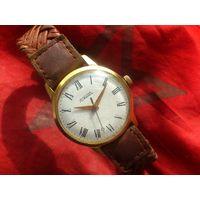 Часы РАКЕТА 2609 Б БАЛТИКА ПОЗОЛОТА AU20< из СССР 1960-х