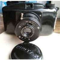 Фотакс, PHOTAX , бакелитовый фотоаппарат.