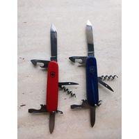 Швейцарский нож Victorinox Spartan
