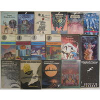 Книги на польском языке (фантастика)