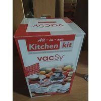 Zepter Kitchen kit VacSy