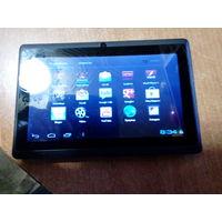 "Планшет 7"" на Андроиде 4.0 Tablet PC Q8 gs701b"