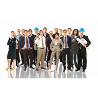 Состав работников предприятия и задачи, вариант 10 - экономика предприятия - контрольная