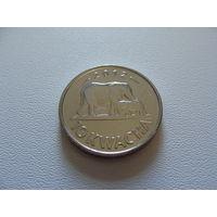 Малави. 10 квача 2012 год KM#214