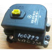 100722 Моторчик стекла Mersedes Vito W638 2,3B 6388290101