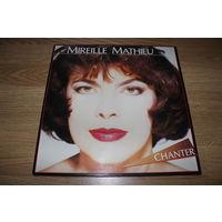 Mireille Mathieu - Chanter