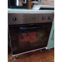 Электрический духовой шкаф (духовка) ARDO Италия (гриль, разморозка, конвекция)