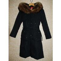 Зимнее пальто 42 размера