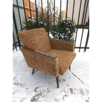 Кресло винтажное из Риги, Латвия