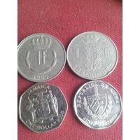 Монеты 63