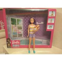 Новые куклы Скиппер, пупс, коробка (Барби)