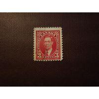 Канада 1937 г.Георг -VI.