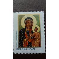 Польша 1982 1м Икона