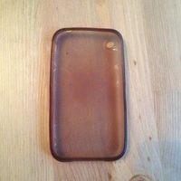 Чехол силиконовый для телефона iphone 3. Б/у недолго, в идеальном состоянии, отлично защитит Ваш телефон. Обмен не интересует.