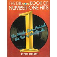 Книга хитов номер 1 - The Billboard book of number one hits (на английском языке)