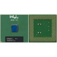 Ретро-процессор под Socket-370 Intel Celeron-566: 566/128/66/1.5V SL46T