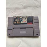 Картридж Super Nintendo USA