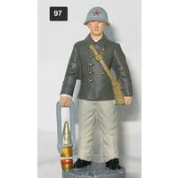 Солдаты ВОВ. Выпуск 97