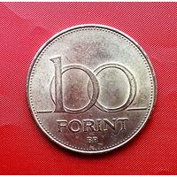 84-24 Венгрия, 100 форинтов 1995 г.