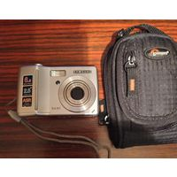 Фотоаппарат цифровой SAMSUNG S630
