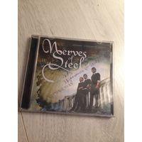 Nerves of steel (Стальные нервы) - Время суровых дней - 2010