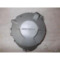 Мотоцикл Honda крышка генератора