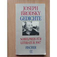 Иосиф Бродский.Стихи (Joseph Brodsky.Gedichte)