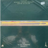 The Alan Parsons Project/Tales Of.../1976, EMI, LP, EX, France, Book