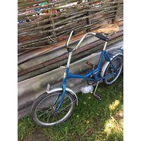 "Велосипед ""Аист"" складной"