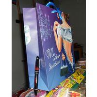Пакеты подарочные  праздник, день рождения, Новый Год и пр. ассорти