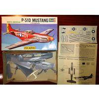 1/72 Revell P-51D Mustang