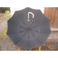 Ретро-зонтик