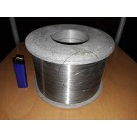 Требуется определить марку и состав проволоки d - 0.2 мм