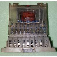 Реле РЭ1-62-2004 с колодкой