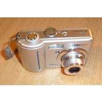 Камера Samsung Digimax S500, нерабочая