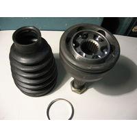Р/к правого шруса (без гребенки) Stellox к рено меган 1.4/1.9Д/2.0 л с 1996 г. цена снижена
