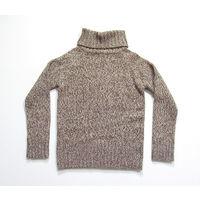 Классный тепленький свитерок р-р 42-44
