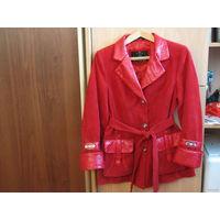 Куртка пиджак р-р 44-46